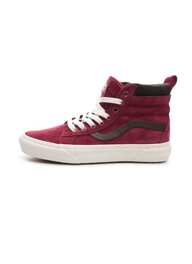 Vans Sneakers Bordo
